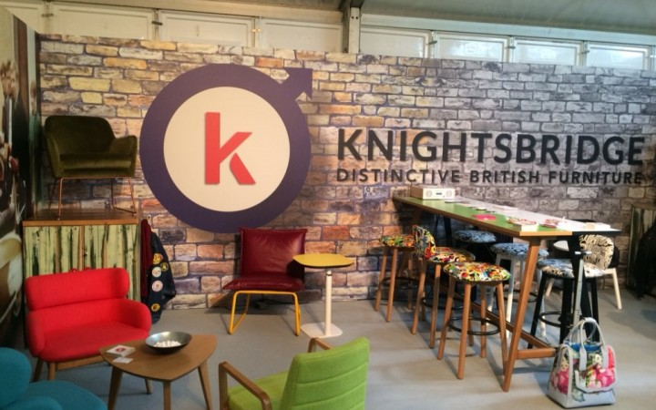 Knightsbridge's Clerkenwell Design Week 2018 Review