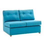 Shelley Modular 2 Seater Unit