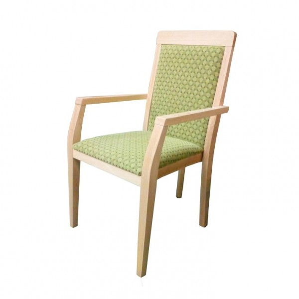 Machu Stacking Armchair