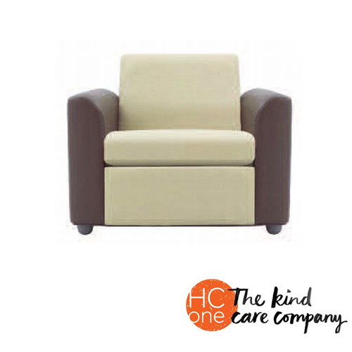 Lucy Bariatric Armchair | Knightsbridge Furniture