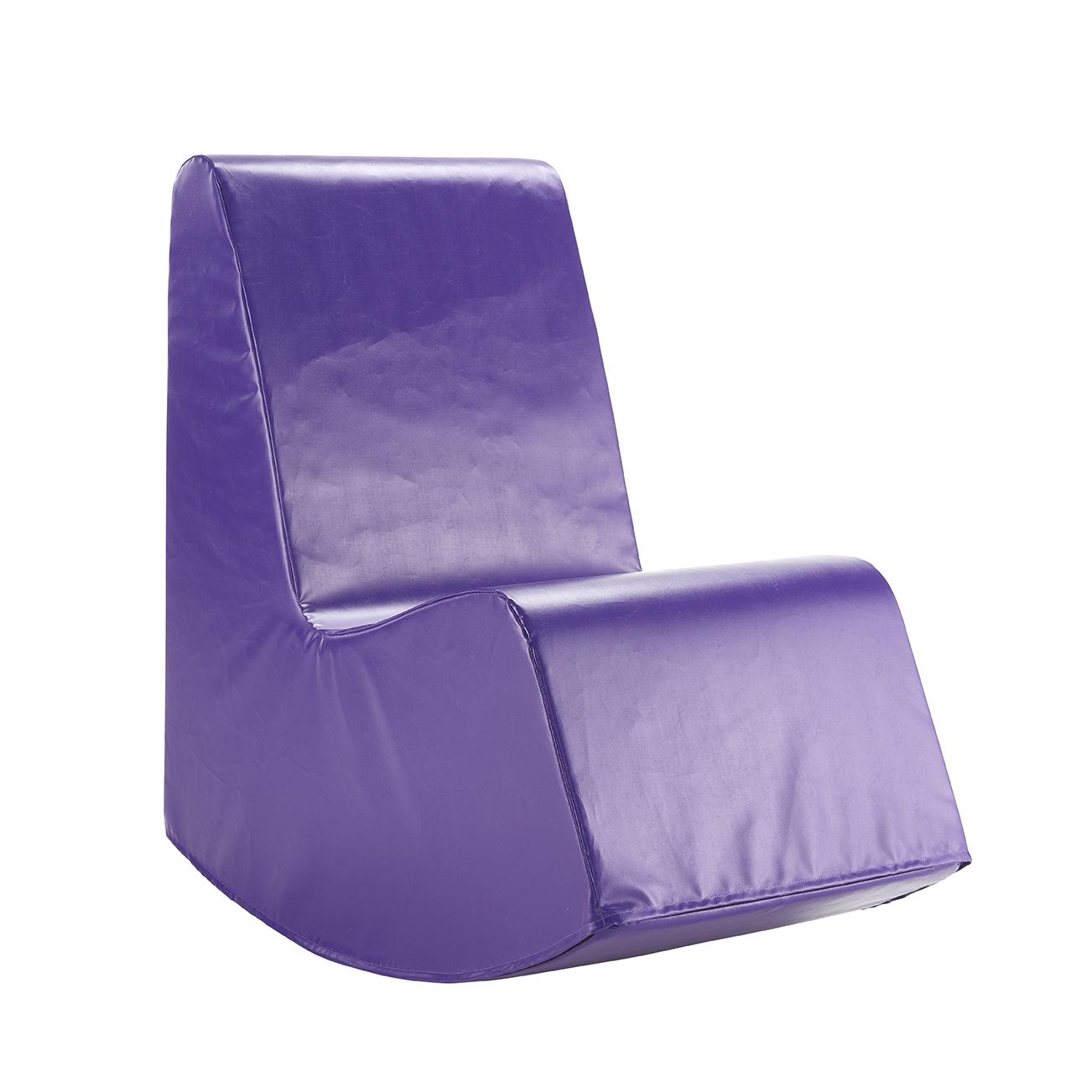 Swell Glyss Foam Rocking Chair Knightsbridge Furniture Uwap Interior Chair Design Uwaporg