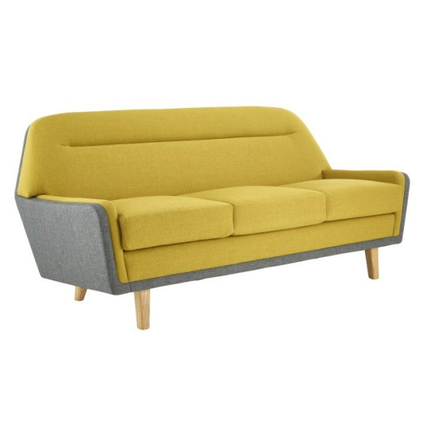 Caravelle 3 Seater Settee