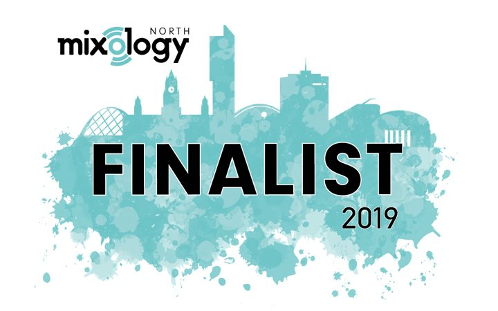 Knightsbridge Shortlisted for Two Awards at Mixology North 2019!