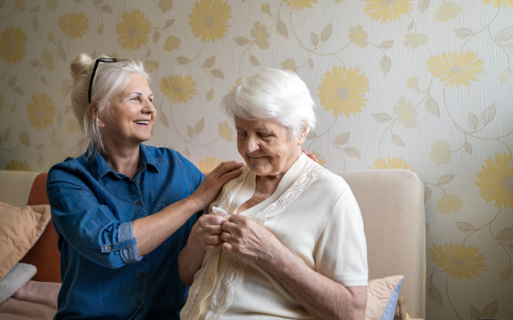 Helping to engage with loved ones suffering from dementia