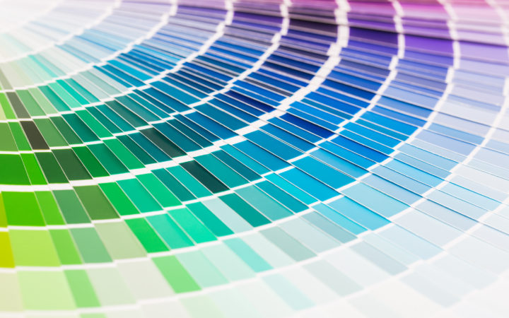 The impact of colour on healthcare environments