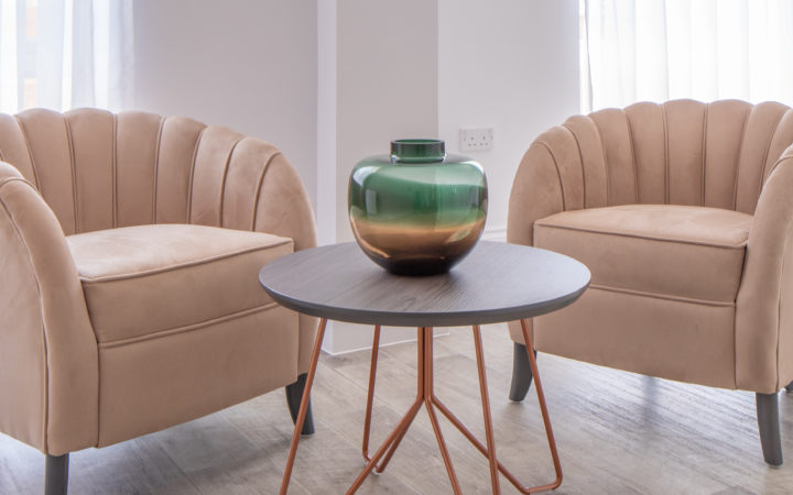 Knightsbridge Furniture selected to furnish new retirement home, Lavender Meadows