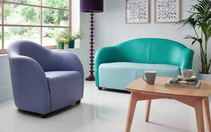 Top tips for furnishing a care home